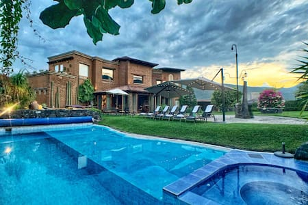 VILLA ALAIA - luxurious & exclusive villa