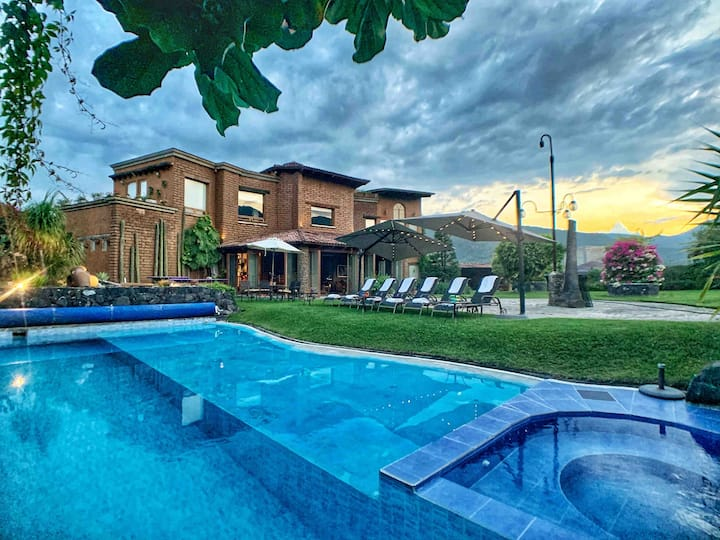 VILLA ALAIA - luxurious & exclusive villa