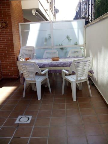 Apartamento Torredembarra - Torredembarra - Condominium