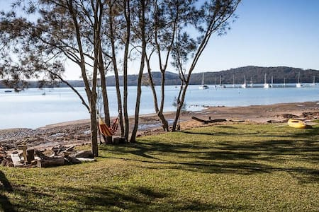 Waterfront Jewel on Port Stephens, North Arm Cove