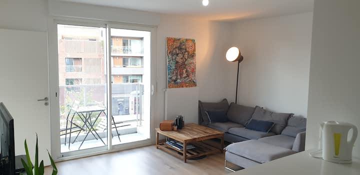 Mon Appartement Neuf