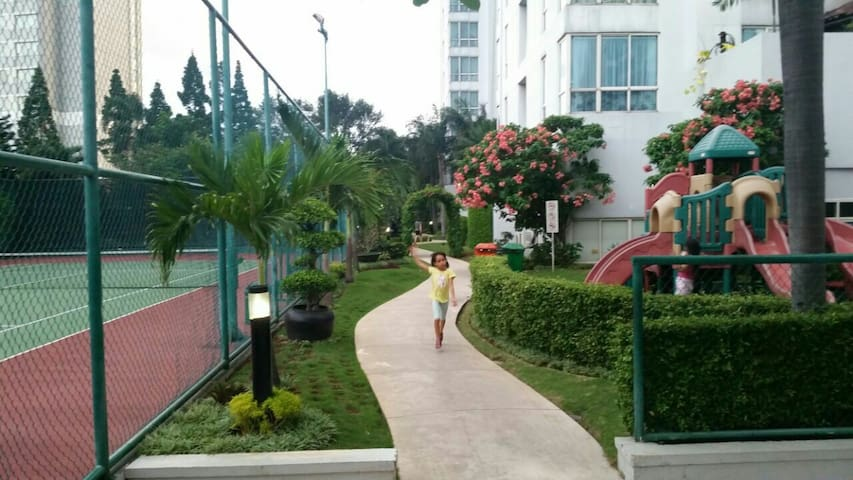 2BR Apartment in Kuningan - Tebet - Daire