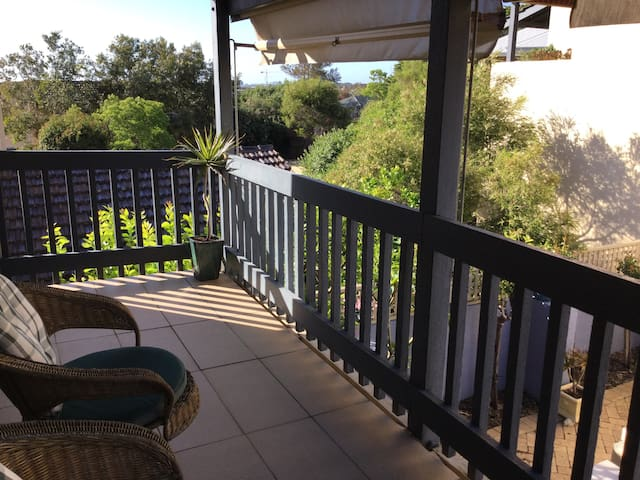Parker - East Fremantle - Apartment
