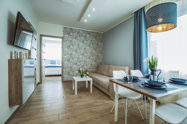 Premium Apartman 1