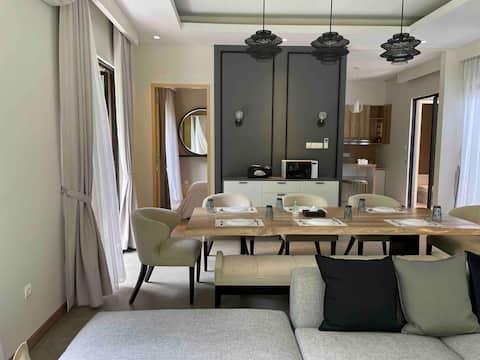 Entire villa ❤️3 bedroom @ The Pines Vimala Hills ❤️