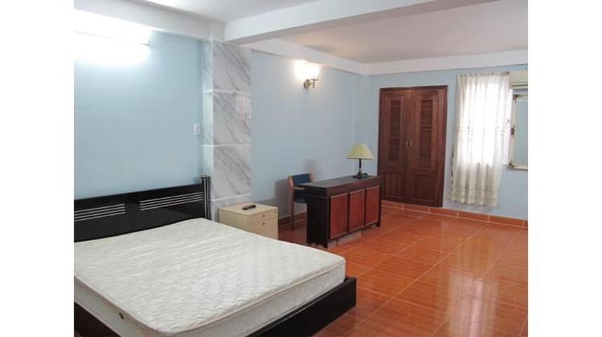 BigLan apartment