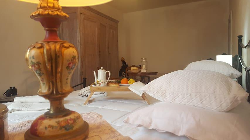 Villa Julia jasmine  room
