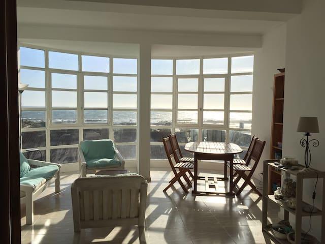 Home beach - Carreço  - 公寓