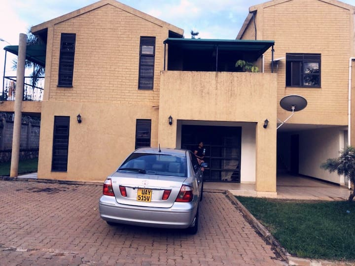 A perfect Nest to stay in Munyonyo