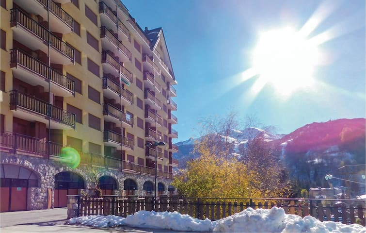 Holiday apartment with 1 bedroom on 78m² in Limone Piemonte -CN-
