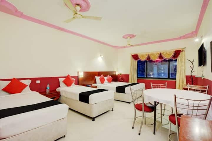 Suite Room (Near SRM University - Kattankulathur)
