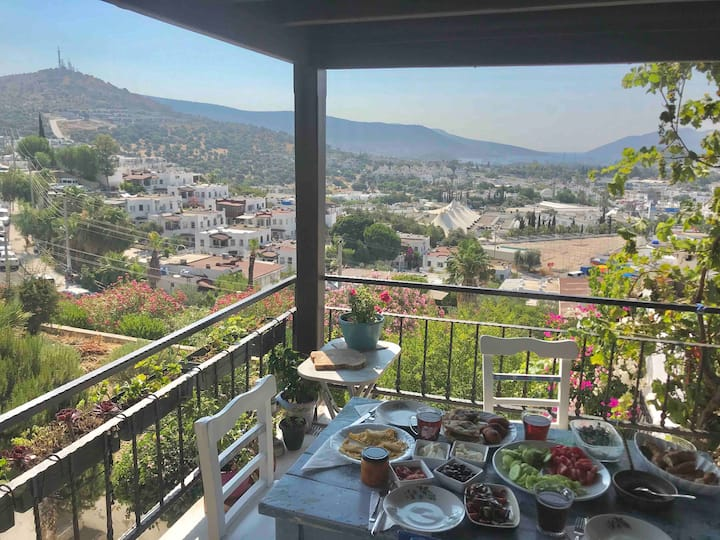 Olive Home Bodrum