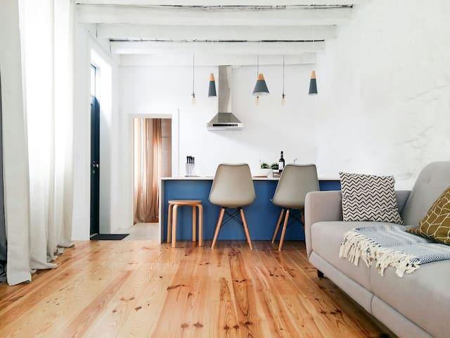 Serpa Beach House