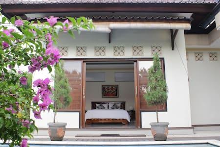 Nice 1 bedroom Private Pool Villa - Villa