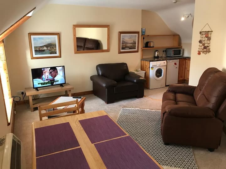 Dingle Town Centre Apartment