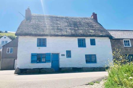 Capstan Cottage