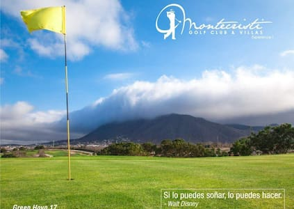 Montecristi Golf Resort & Villas