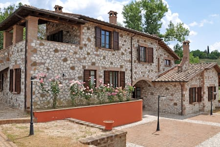 Claudio - Claudio 7, sleeps 2 guests in Otricoli - Narni - Apartment