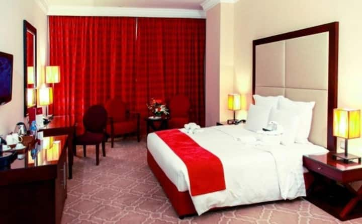 Special Room Deluxe At Doha