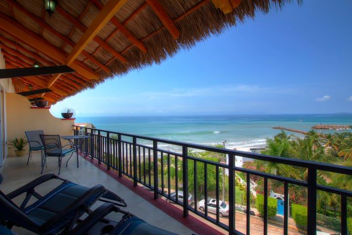 Punta de Mita Paradise | La Mision de Mita D401