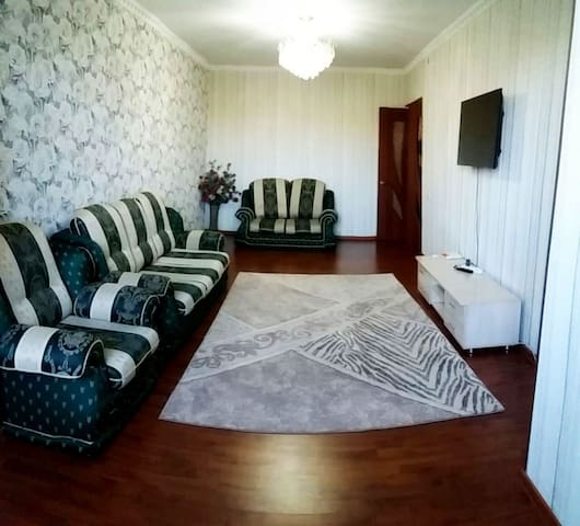 Квартира в центре Шымкента - 2