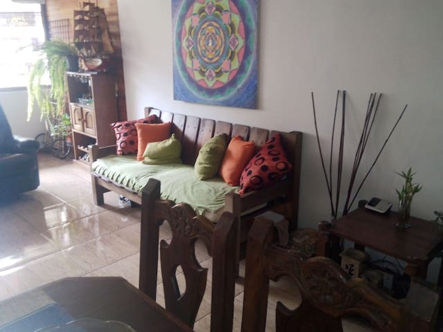 Apartment in Montalban - Caracas - Apartment