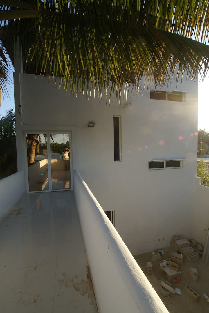 Sisal Home With a View