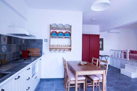 Aegli Apartments RED