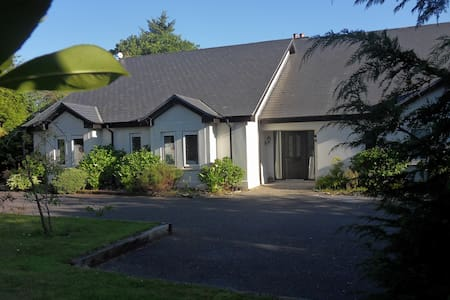 Luxury Self Catering Holiday Suite in Muckross - A - Killarney