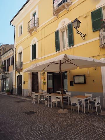 Casa Corso Manthone' 53