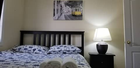 Comfortable Townhouse just for you!!