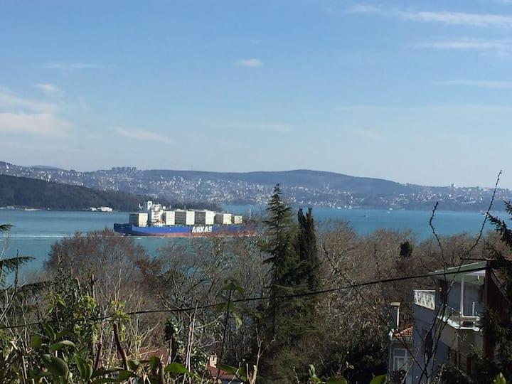 Bosphorus buyukdere