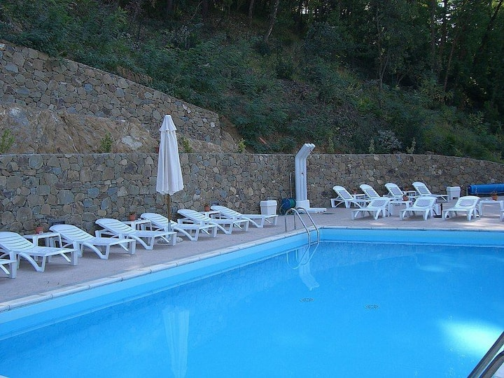 Villa Floriana B