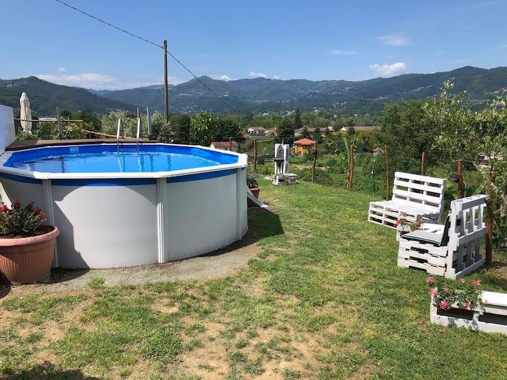 Appartamento per vacanze LILLO 3. (011031-LT-0013)