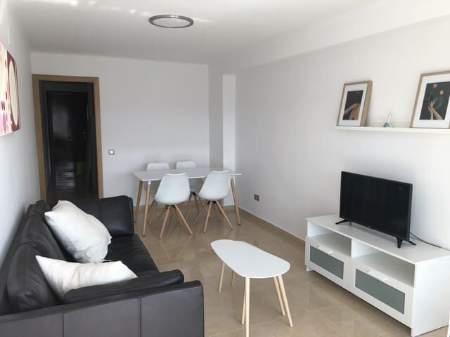 Cozy room  in Salou/ Уютная комната в Салоу