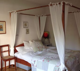 Romantic Room -  separate entrance