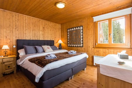 Verbier 3 Bedroom Duplex Apartment - Apartamento