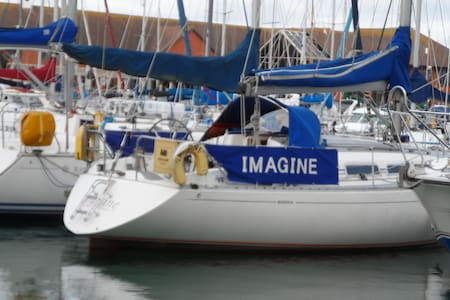 Imagine - Eastbourne