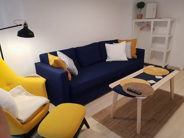 Marina Zea Cozy Apartment