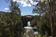 The Barrington River