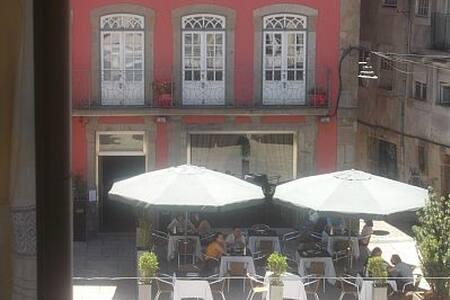 Casa Do Arco - House