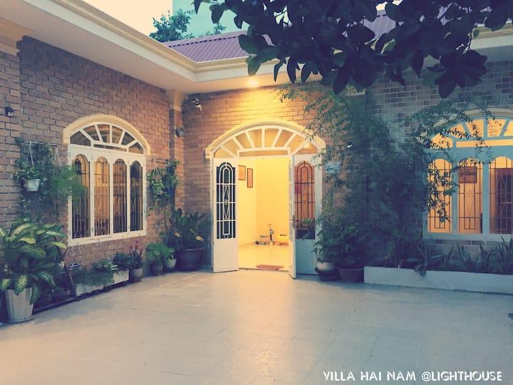 Hai Nam Villa Vung Tau (Lighthouse)