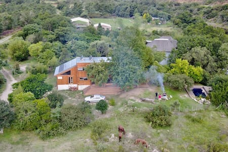 River Star: off-the-grid luxury