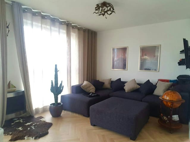 New appartment perfect location - Utrecht - Wohnung