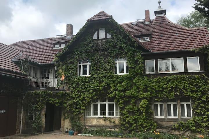 Villa Uhlemann Stolpen