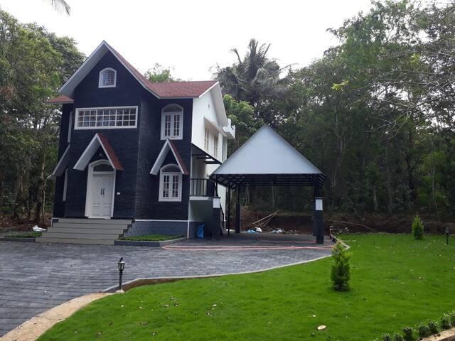 HOMZY Service Villa