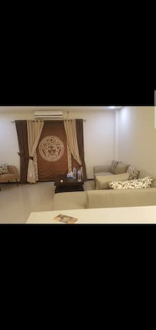 Behria Heights Appartment for Rent