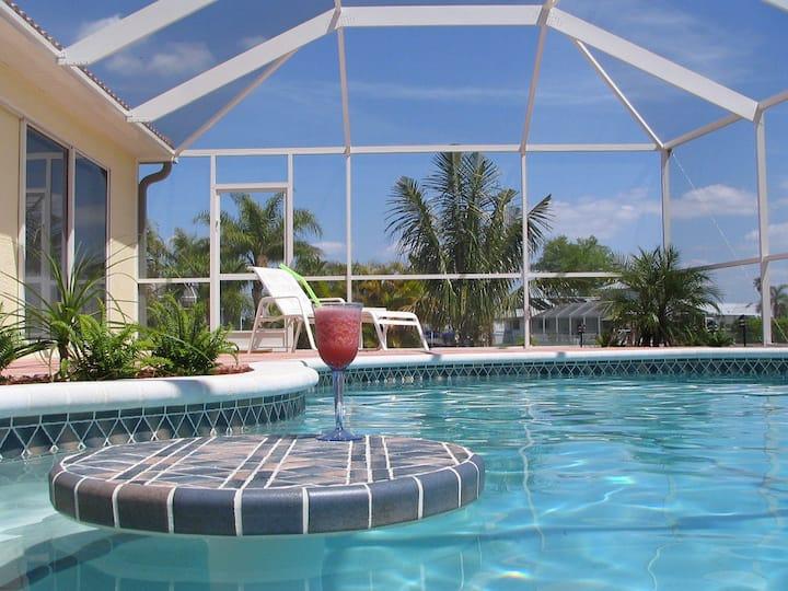 Villa Like Heaven