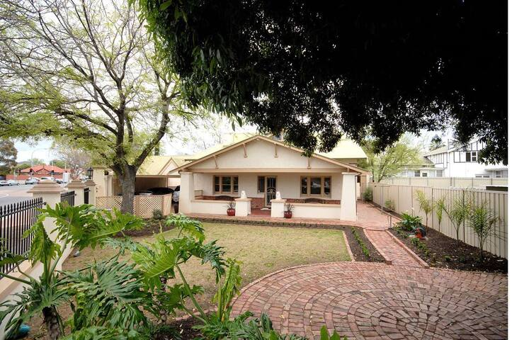 Entire home to yourself in Walkerville SA