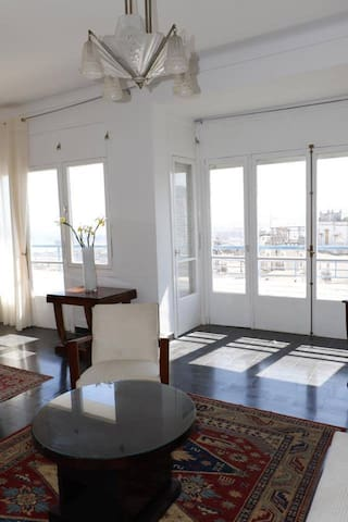 Appartement Telemly vue sur baie d'Alger - Alger - Apartment